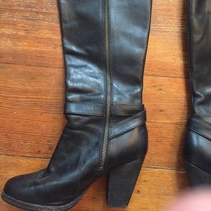 Authentic Frye boots 6.5
